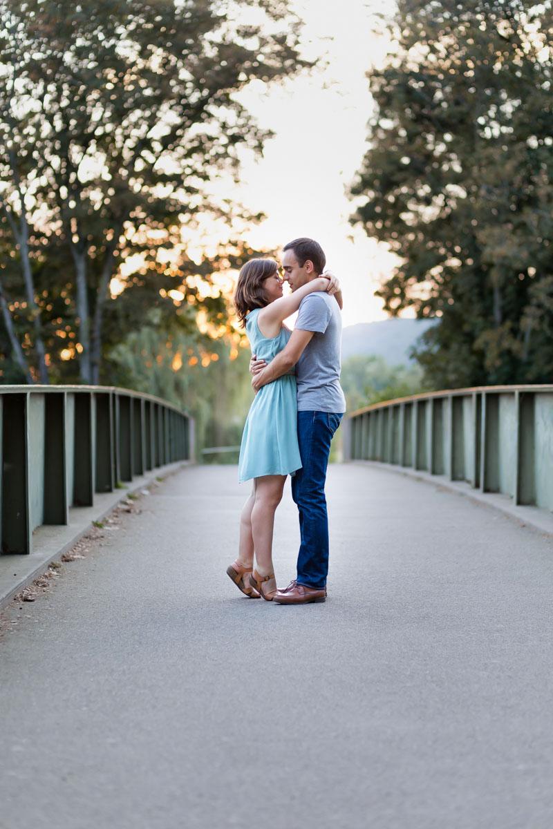 Photographe Metz Couple