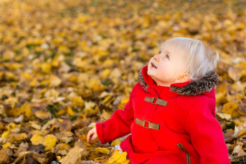 photo enfant naturelle