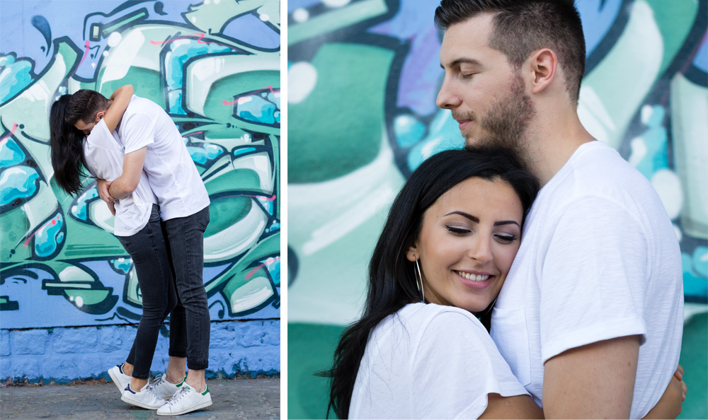 Engagement Session Luxembourg