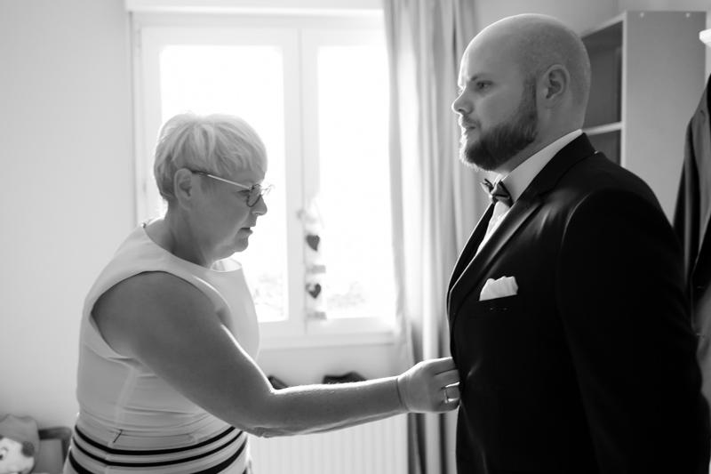 Photographe de mariage à Metz