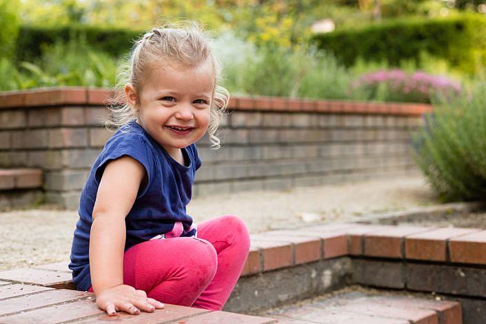 photographe pour enfant