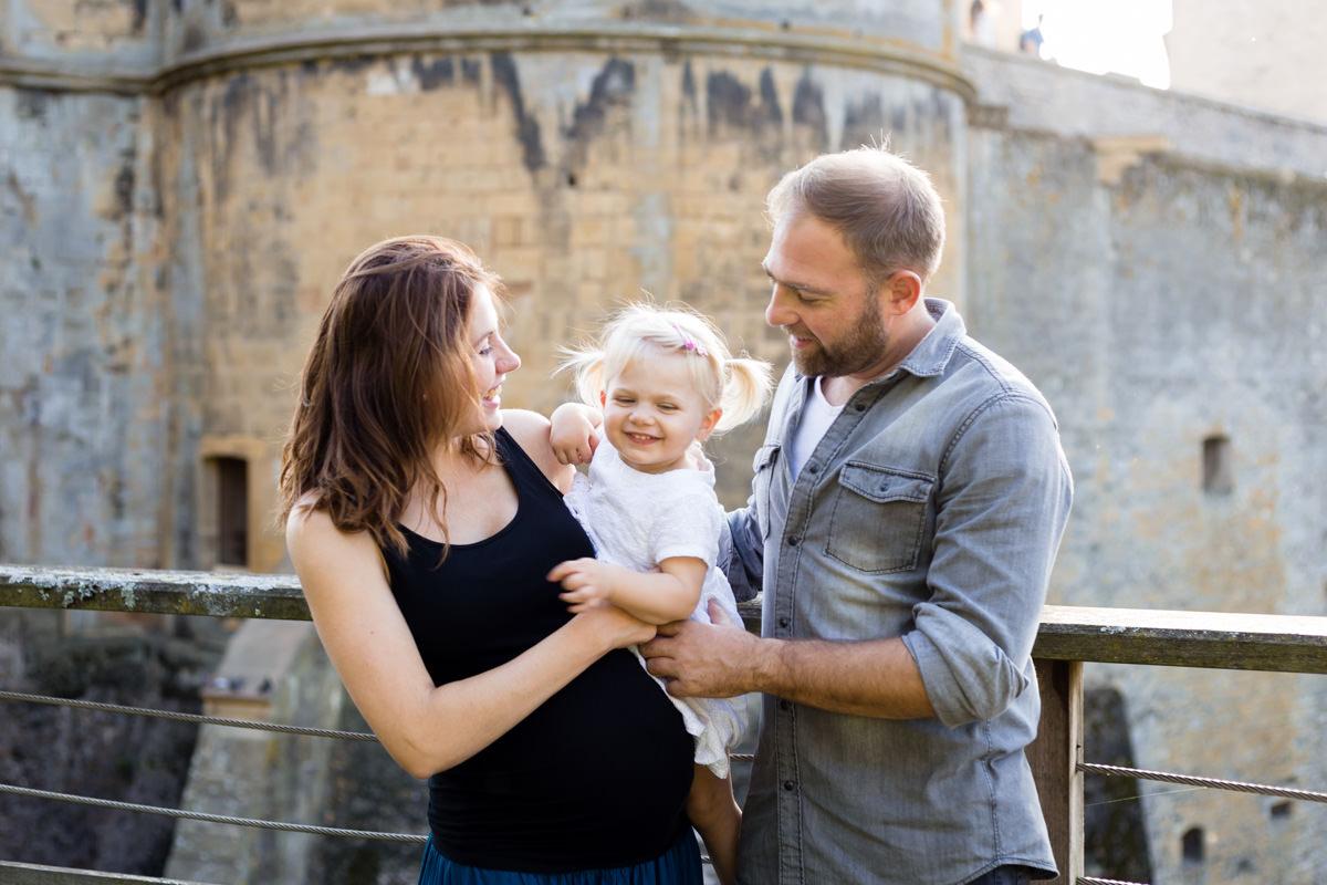 photographe de famille à Metz