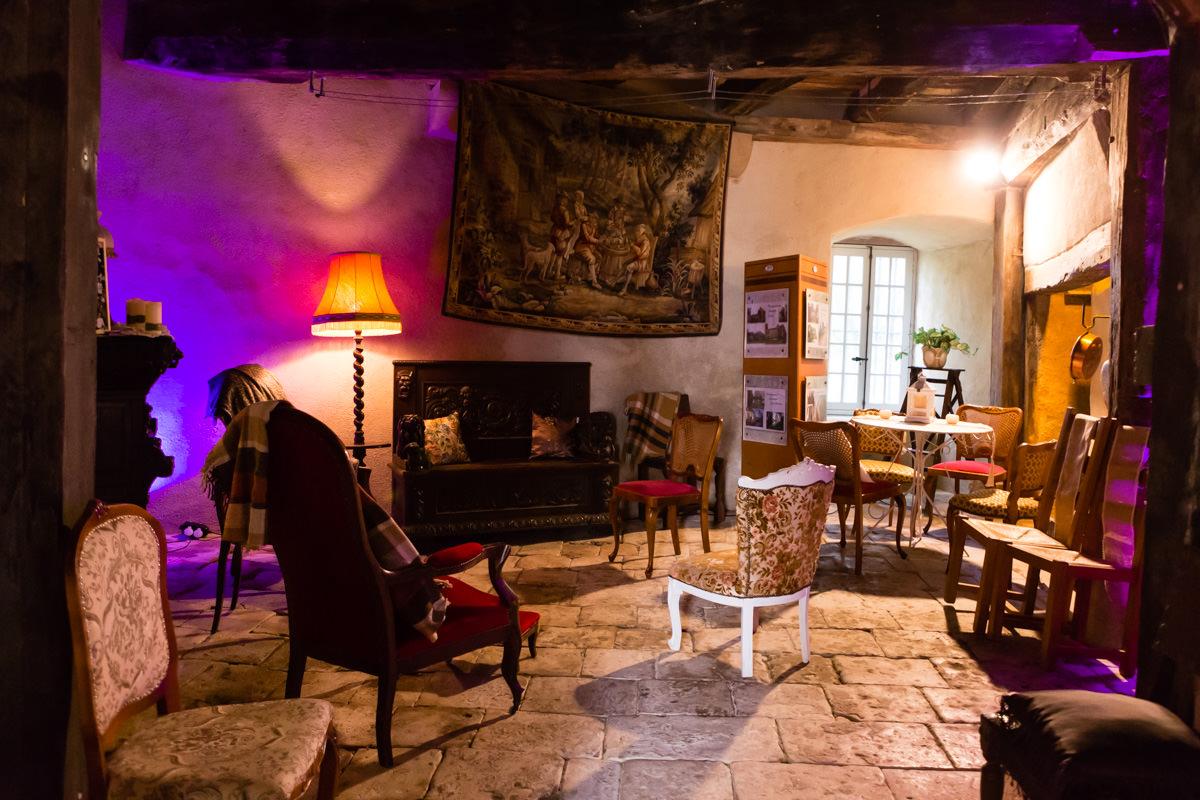 Photo Mariage Château Saint Sixte