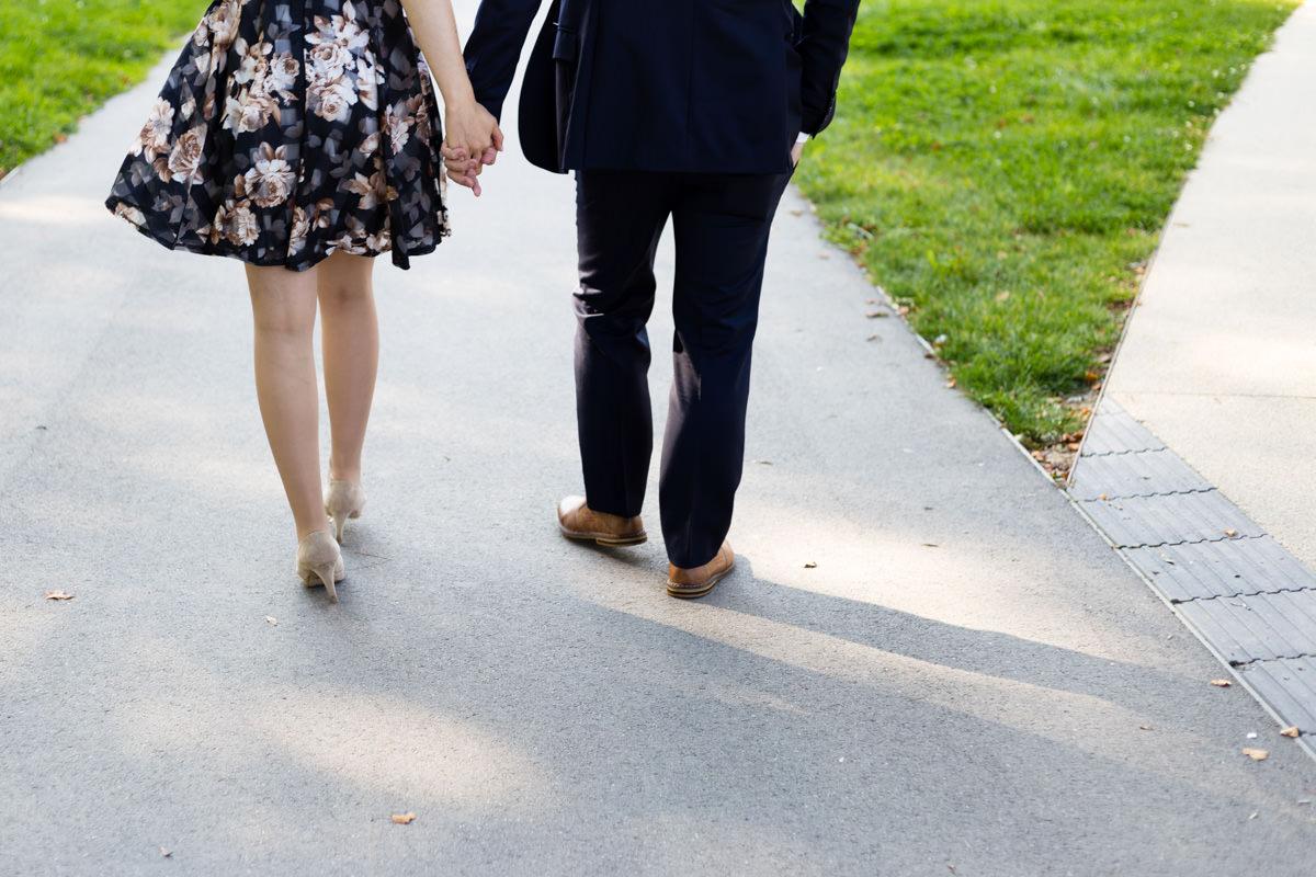 Photographe de mariage au Luxembourg