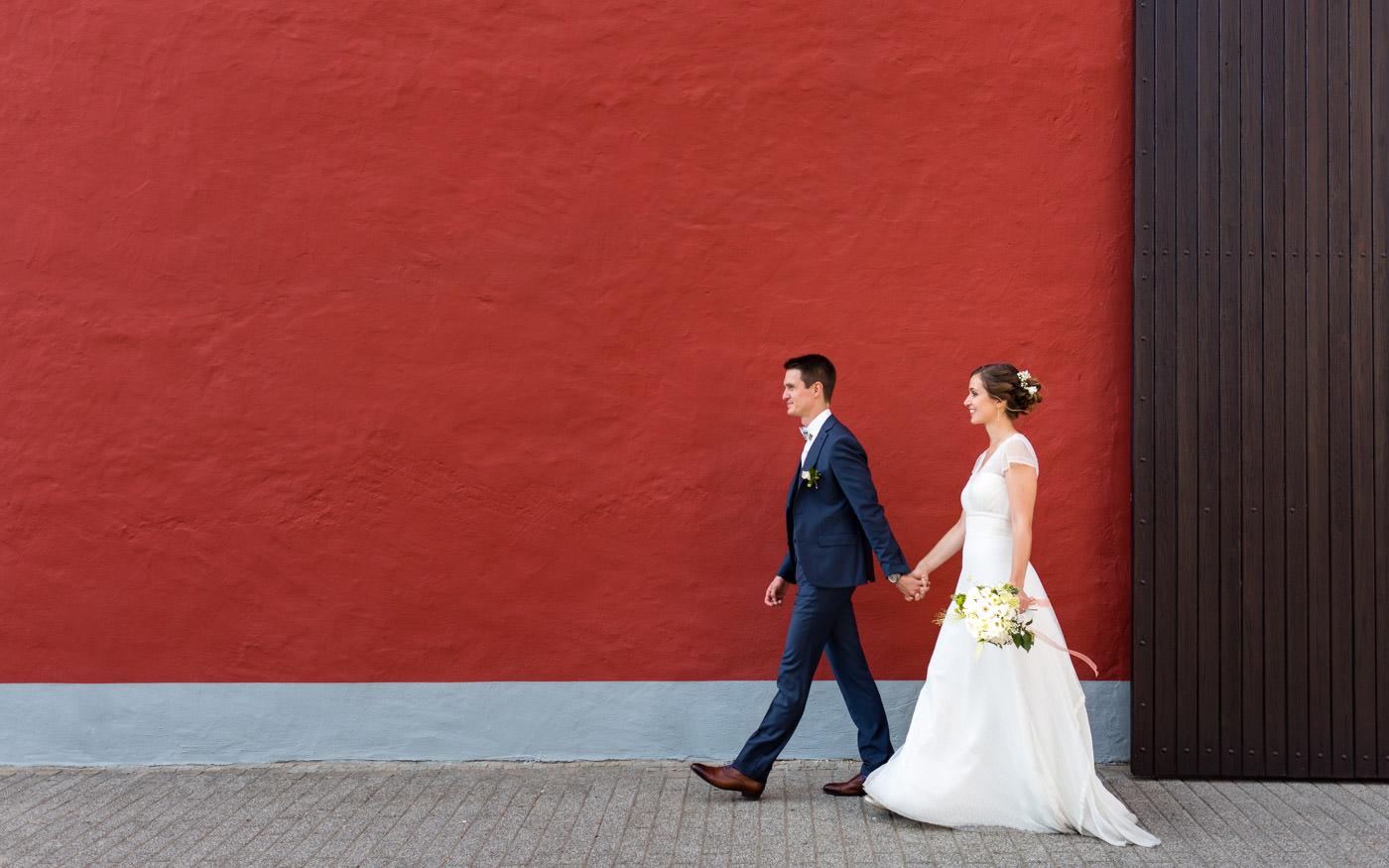 wedding photographer documentary
