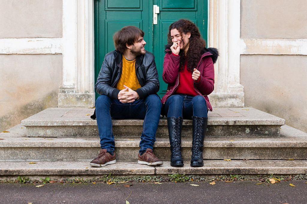 photographe couple extérieur Metz