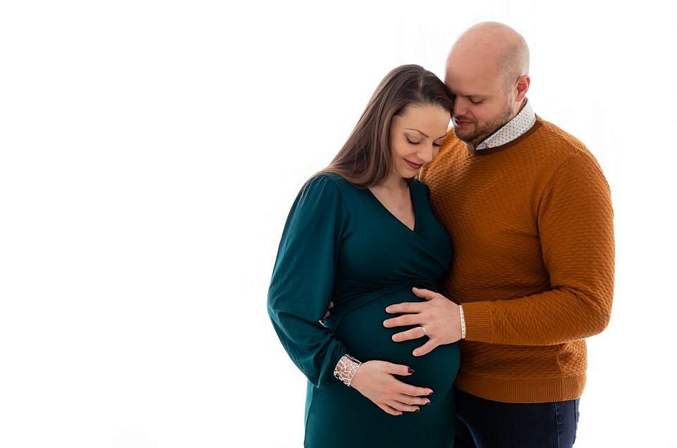 Photographe de grossesse à Metz